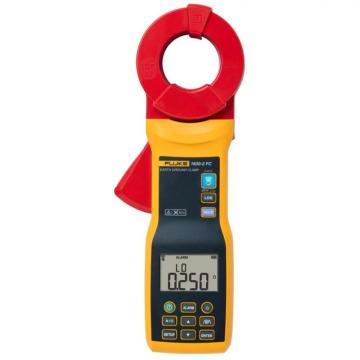 福禄克/FLUKE 接地电阻钳形表,FLUKE 1630-2 FC