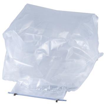 亚速旺 手套袋,即简易型手套箱,使用时尺寸:580×430×430mm,5个/包,GBU-1N,2-4120-11