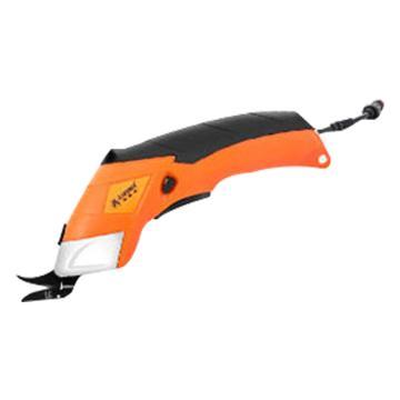 阿斯珈 充电式电动剪刀,A07020B(充电款合金刀头2刀头)
