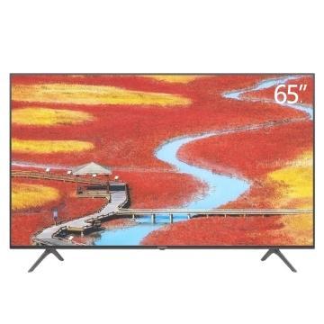 创维电视机,65寸G20人工智能 4K超高清HDR 智能网络液晶平板电视机 65G20 包安装