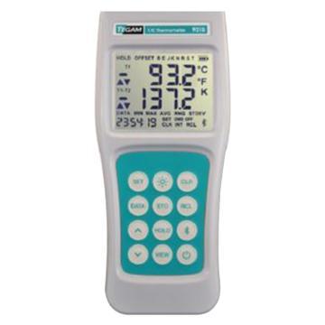 钛淦/TEGAM 数采温度计,932B