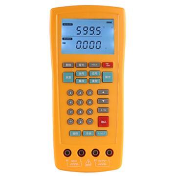 杭州联测 多功能信号校准器,SIN-C802