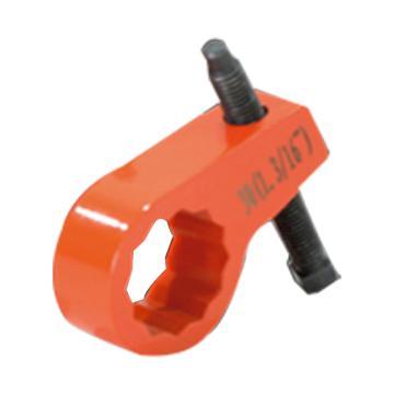 雷恩WREN 磁性止回扳手,螺母对边尺寸30mm,BW104