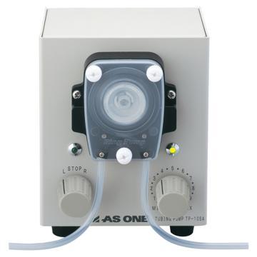 亚速旺 蠕动泵(电动式),流量:0.1~90ml/min,转速:2~150rpm,TP-10SA,2-7870-01