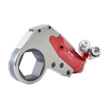 雷恩WREN H系列中空液压扳手,1173-14349N.m,适用于对边直径50-105的螺母,H120