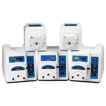 亚速旺 精密蠕动泵,配泵头:微管用(DG-1),FP1001,C1-3489-01