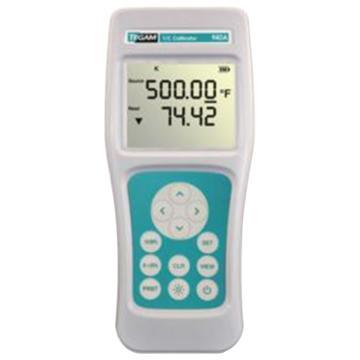 钛淦/TEGAM 热电偶温度计校准器,945A