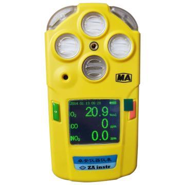 北京卓安 多参数气体测定器,CD3,煤安证号MFA190133