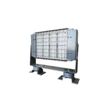 凯华电气 LED防震密封投光灯,KHZF735 功率LED 240W 白光,单位:个