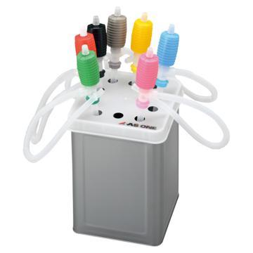 亚速旺 塑料虹吸泵简易收纳箱 PS-9,3-631-01