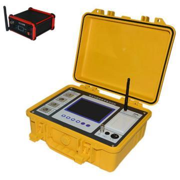 西安海顿 三相无线氧化锌避雷器测试仪,HDBH355
