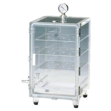 亚速旺 真空防潮箱,容积:30L,内寸:260×280×410mm,VLH型,1-067-01