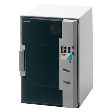 亚速旺 自动防潮箱,电子防潮箱,2层隔板,~25%RH(根据使用环境有所不同),39.6L,SD-3,1-5489-11