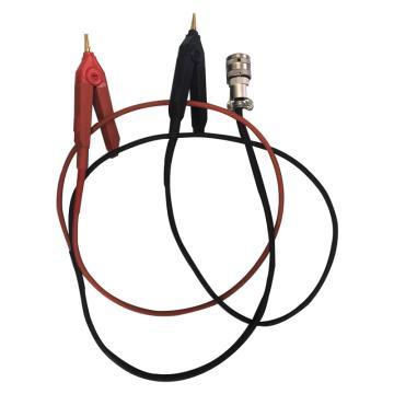 西仪 测试夹线缆,与DH-10测试仪配套夹式测试缆