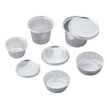 亚速旺(ASONE)锡纸杯 NO.6,不含盖,100个,5-075-01