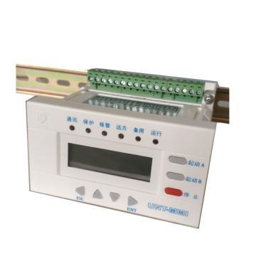 尤耐特UNT 智能MCC控制保护管理装置,UNT-MMI-B-Y1110CT7(Ie>160A,二次输入电流5A)