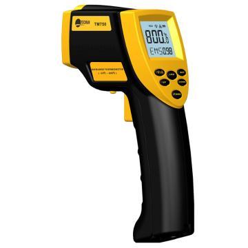 8113820泰克曼/TECMAN 红外测温仪,TM750