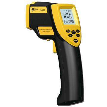 8113820泰克曼/TECMAN 红外测温仪,TM600