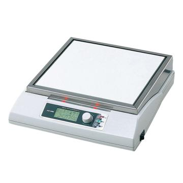 亚速旺 加热板,最高温度:350℃,顶板尺寸:170×170mm,NINOS NDK-1K,1-4601-83