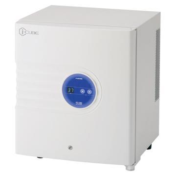 亚速旺 经济型小型低温培养箱,控温范围:3~45℃,FCI-280G,2-926-21