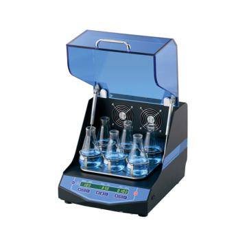 亚速旺 烧瓶架,250~30ml,培养箱配件,FP6-250,C4-525-11