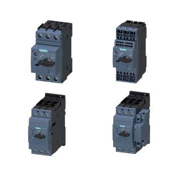 西门子SIEMENS 电机保护断路器,3RV20111GA10