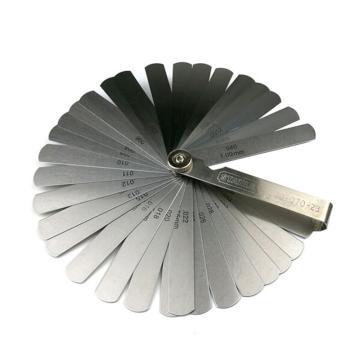 史丹利 塞规,0.2-1mm,90-070-23,不含第三方检测