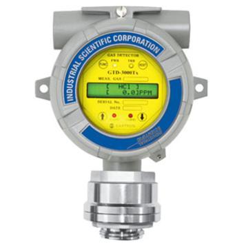英思科/Indsci GTD-3000固定式气体检测仪,GTD-3000TX-O2