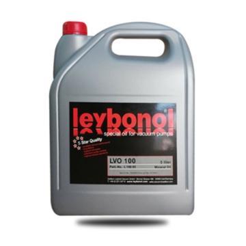 莱宝 真空泵油,LVO 100,5L/桶