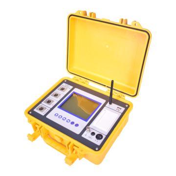 扬州国浩电气 氧化锌避雷器带电测试仪,GHZA8510
