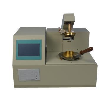 扬州国浩电气 全自动闭口闪点测定仪,GHBS3000