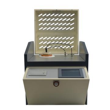 扬州国浩电气 绝缘油介质损耗及体积电阻率测试仪,GHDT2000