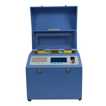 扬州国浩电气 变压器绝缘油介电强度测试仪,GHDS500
