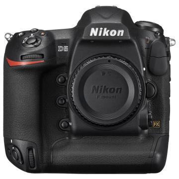 尼康D5 单反数码照相机,专业级全画幅机身 旗舰CF版