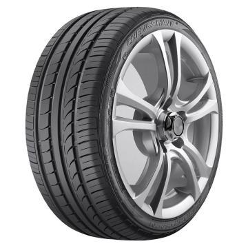 成山 轿车半钢钢子午线轮胎,最大负荷(kg):730 外直径(mm):653,245/40ZR18 97W XL