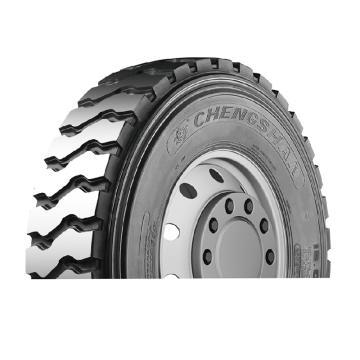 成山 汽车全钢子午线轮胎,最大负荷(kg):4875/8500 外直径(mm):1300,13.00R25NHS
