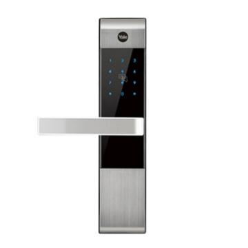 耶鲁 智能电子门锁,YDM-3109,银色,不包安装