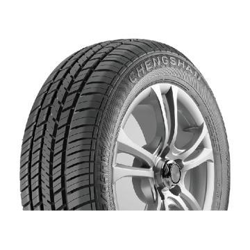 成山 轿车半钢钢子午线轮胎,最大负荷(kg):690 外直径(mm):664,215/60R17 96H