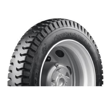 成山 工业车辆轮胎,最大负荷(kg):540 外直径(mm):415,4.00-8-6