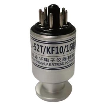 正华电子 电离规,ZJ-52/KF16