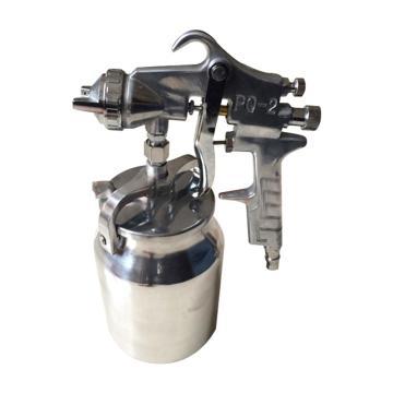 荣鹏 喷枪PQ-2,口径2.0 1000cc吸上式