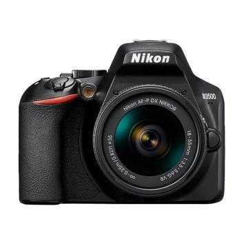 尼康D3500 18-55mm VR防抖套机,入门级 单反相机 d3500(迪丽热巴推荐/新手单反/轻巧便携)
