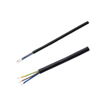 米思米 固定用多芯电缆RVV系列,RVV-1.0-3-100