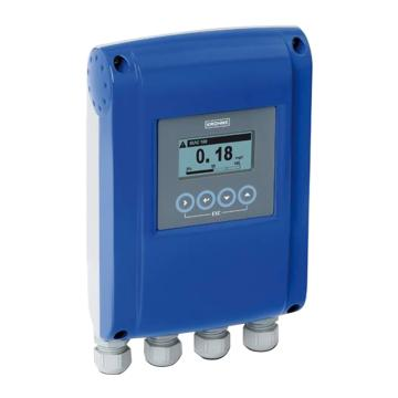 科隆/KROHNE 电导率转换器,MAC100