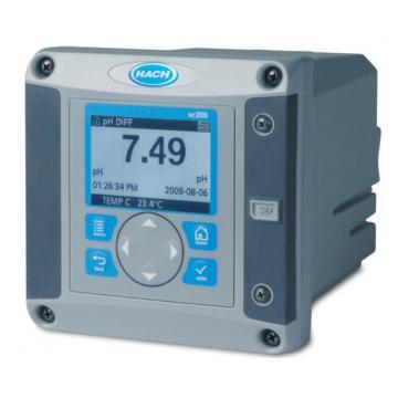 哈希HACH,浊度仪 SC200控制器,LXV404.99.00552
