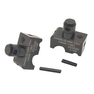 DMC 压线工具,M22520/5-105
