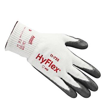 安思尔Ansell 5级防割手套,11-735-8,HyFlex防割手套
