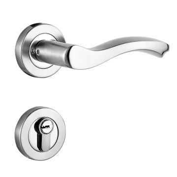固特 分体锁,7201,不锈钢/本色
