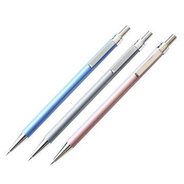 得力(deli) 自动铅笔,学生活动铅笔 0.5MM 6492 颜色随机,36支/盒 单位:盒 (替代:ALX962)