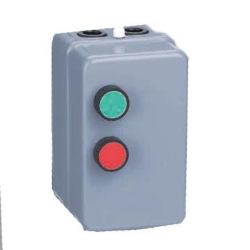 德力西DELIXI 电磁启动器 CDS2s-13/1A 36V